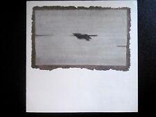 Charles MARQ / Carton Gal. Atelier Lambert Paris 1990 PEINTRE VITRAIL REIMS METZ