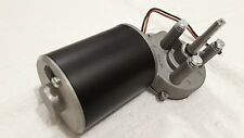 24v PM DC gear motor