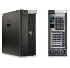 Genuine DELL PRECISION T5810 Barebone Workstation motherboard power supply