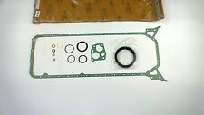 Original Mercedes-Benz Zylinderkurbelgehäuse Dichtungssatz A1040101408