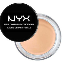 NYX Full coverage concealer PACK OF 2
