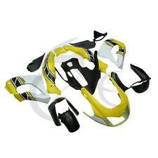 Yellow Hand Made Fairing Bodywork Set Fit For Yamaha YZF1000 YZF1000R 1996-2003