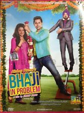 Bhaji In Problem - Gippy Garewal - 2013 Official Punjabi Movie DVD ALL/0 Subtitl