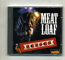 MEAT LOAF KANSAS # IL GRANDE ROCK 1992 # CD De Agostini