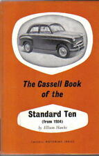 Standard 10 from 1954 Cassell technical Handbook for the owner/driver