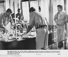 ORIGINAL 1983 PHOTO- MIKES MURDER- MARK KEYLOUN - DARRELL LARSON