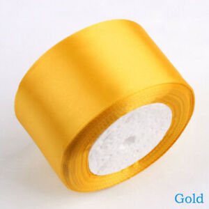 5cm Wide Wedding Car Ribbons Ceremony Gift Cake Decorations Accessories Decor