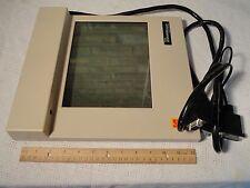 Kodak Datashow 480 HR System Overhead Presentation Remote Control Projection Pad