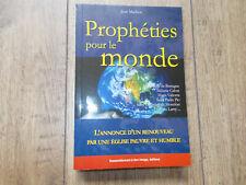 Prophéties pour le monde-Jean Mathiot-Catholicisme.