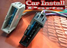 Plymouth Radio WIRE HARNESS INSTALL STEREO PLUG 84-UP