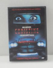 John Carpenter's Christine DVD Movie Original Release