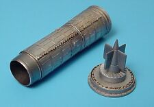 Aires 1/48  MiG-15 Exhaust Nozzle # 4163