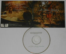 A Fine Frenzy  One Cell In the Sea  U.S. promo CD