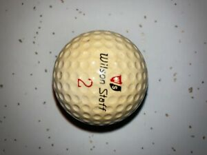 OFFICIAL RICHARD NIXON PRESIDENTIAL GOLF BALL-WHITE HOUSE ISSUED