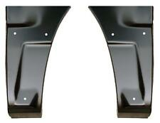 Front Lower Quarter Panel fits 02-06 Chevy Avalanche-PAIR