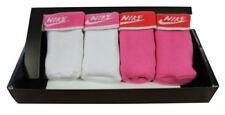 Ropa, calzado y complementos de niño rosa Nike color principal rosa