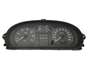 Bloc Compteurs Vitesse Renault Megane 1 Scenic 1 8200071820 42411