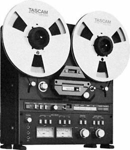 """""""TAPE HEAD ONLY"""" NEW PART PLAY PLAYBACK RECORD DIN FOR TASCAM 32 33-2"""