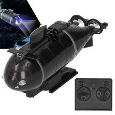 6-Kanal 2.4G Wireless Ferngesteuertes Unterwasser Submarine Mini U-Boot Modell