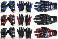 Brand New Motorcycle Motorbike Pro Biker Moto Cross Racing Scooter Gloves M-XXL