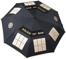 *NEW* Doctor Who Tardis Umbrella - IKON