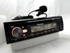 Pioneer DEH-X7800DAB/DAB +/BLUETOOTH/USB/FLAC/Spotify/(No:2021060)