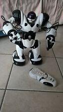 Robot giocattolo motorizzato con telecomando