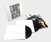 BEATLES (THE WHITE ALBUM) (OGV) (US IMPORT) VINYL LP NEW