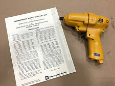 "Pneumatic 3/8"" Square Drive Impact Wrench IR-5020 H"