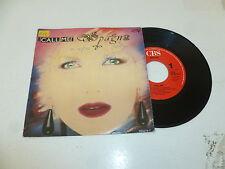 "SPAGNA - Call Me - 1987 Dutch 7"" Juke Box vinyl single"