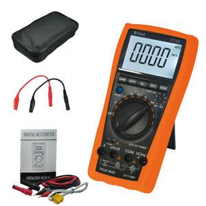 Vici VC99 3 6/7 Auto range digital multimeter voltmeter ammeter METER Backlight