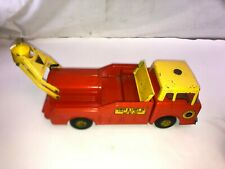 Vintage Nylint Pressed Steel Power & Light Co NO 3300 Truck