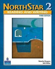 NorthStar, Reading and Writing 2 with MyNorthStarLab (3rd Edition)