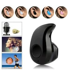 Mini Inalámbrico Bluetooth 4.1 Auriculares Intraurales Auricular Estéreo Set para la cabeza Auricular