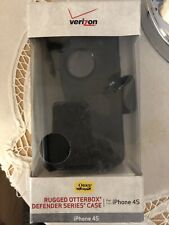 NEW Rugged Otterbox Defender Case for iPhone 4S  AIP4WCAS2