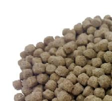 WHEATGERM - Pond Fish Food Floating Spirulina Koi Coldwater Pellets Carp Feed kg