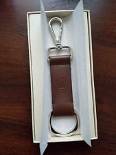 Rolex Key Chain / Portachiavi 4362296 NEW!!! In Original Packaging