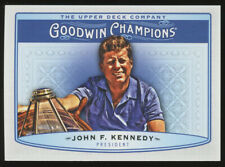 2019 Upper Deck Goodwin Champions BB - You Pick - Complete Your Set (F11)