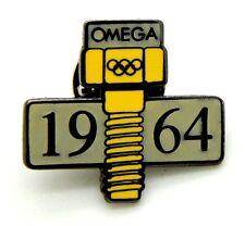 Pin Spilla Olimpiadi Torino 2006 - Omega 1964