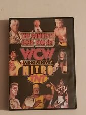 WCW MONDAY NIGHT NITRO 1995 THE COMPLETE DVD BOX SET