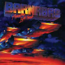 BARNABAS-APPROACHING LIGHT SPEED (*NEW-CD, 2017, Retroactive Records) Xian Metal