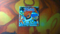 CHRISTMAS NIGHTS INTO DREAMS FOR SEGA SATURN