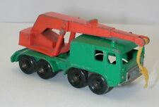 Matchbox Lesney No. 30 8 Wheel Crane oc6985
