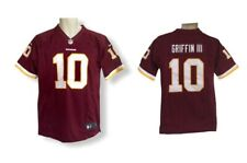 Robert Griffin III Washington Redskins NFL Nike Youth Game Jersey - Medium [R90]