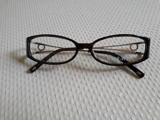 3ef24097b20 Nine West Brown Adult Eyeglass Frames