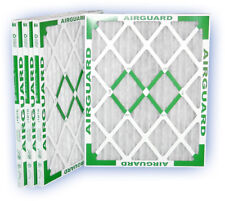 15x20x1 (14-1/2x19-1/2) PowerGuard Pleated Panel Filter MERV 11 4-Pack