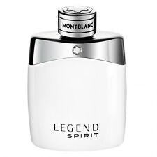 Mont Blanc Legend Spirit By Mont Blanc 100ml Edts Mens Fragrance