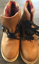 BHS UNISEX BOOTS 'CATERPILLER' STYLE SIZE 6 BNWT