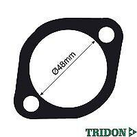 TRIDON Gasket For Mitsubishi Pajero NB 11/84-11/85 2.6L 4G54