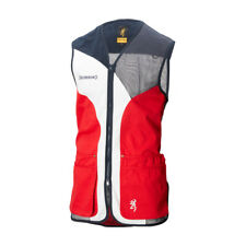 Browning Vest Sporter Red Hunting, Shooting (30518961xx)